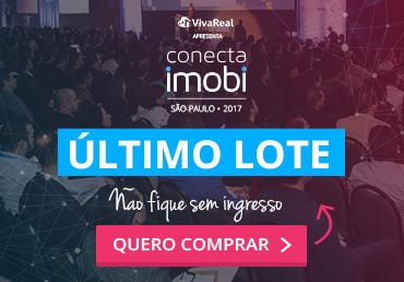 Conecta Imob 2017 Marketing Moderno promoção