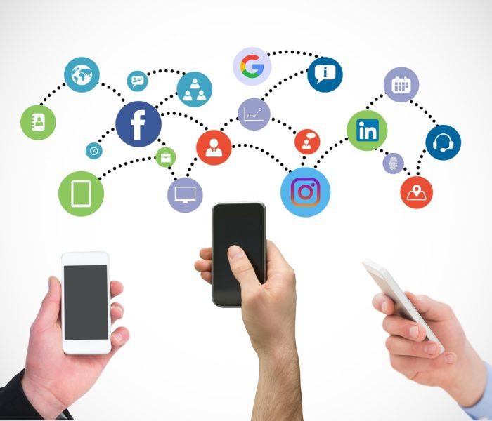 Google, Facebook, Instagram e Linkedin, qual o melhor para anunciar?
