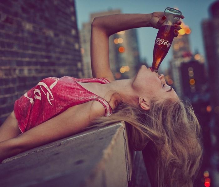 Coca-cola lança novo slogan e estratégia.