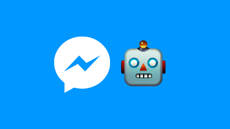 chatbot marketing push