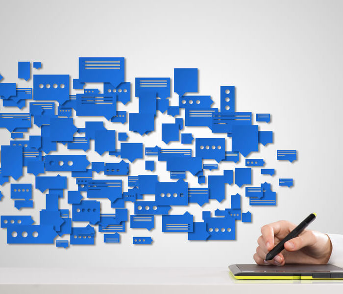 Profissionais de conteúdo e social media podem usufruir de chatbots