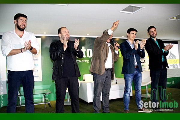 SetorImob – Maior evento de Marketing e Mercado parao Setor Imobiliário tem sucesso de público.