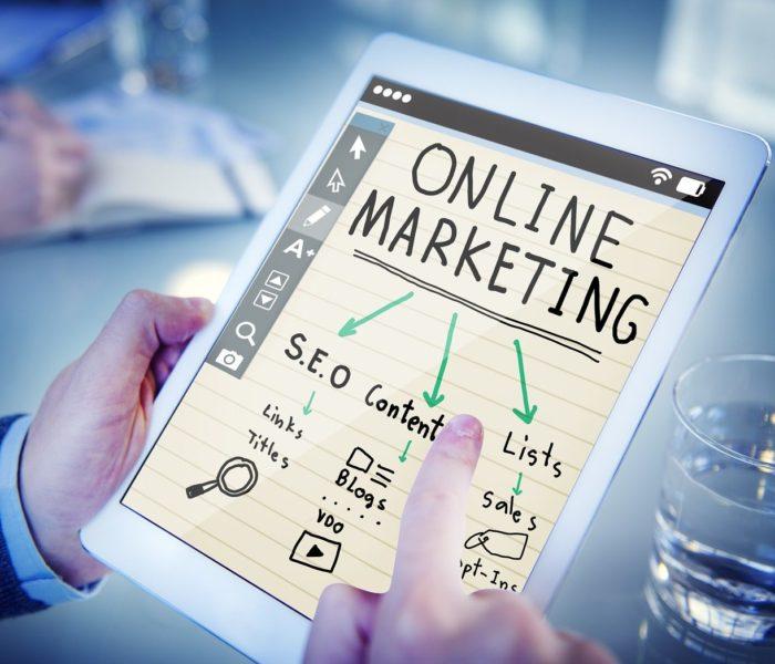 Como o Marketing Digital pode te ajudar a construir uma empresa de alto impacto